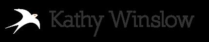 Kathy Winslow Logo